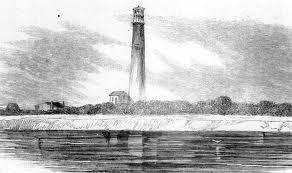 Key West Lightouse to help shipwrecks