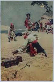 The Eleutheran Pirates and Caribbean Shipwrecks