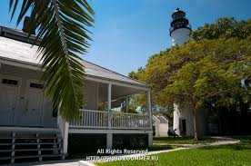 Key West Lighthouse Museum